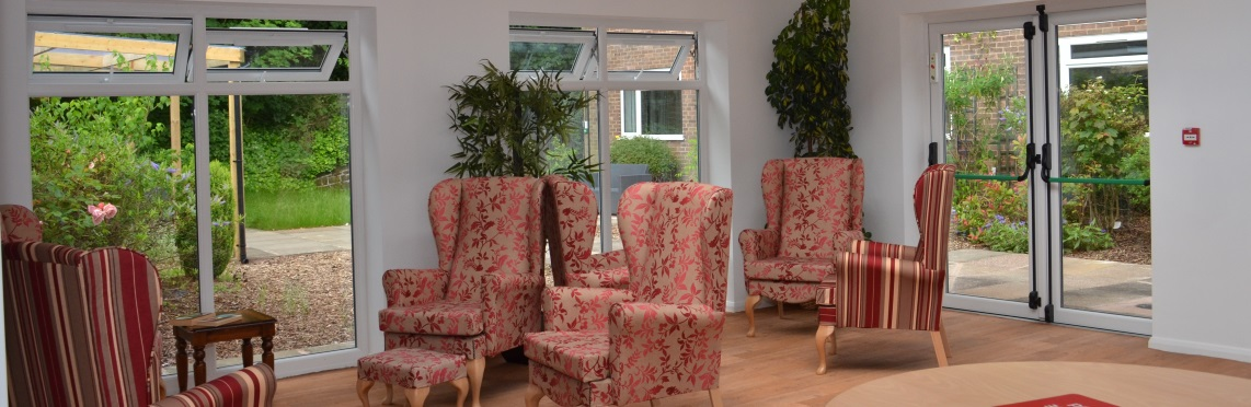 FLORENCE HOUSE - Friendly person-centred care